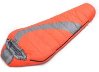 best backpacking bags - The best choice of sleeping bags new style fabric comfortable warm outdoor camping sleeping bag