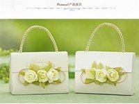 Cheap Sweet day wedding joyful bag Creative gifts and joyful box Christmas gift bags and joyful box