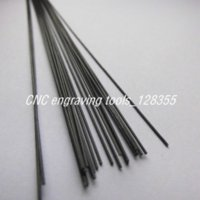 airplane model making - 5PCS xL200mm Carbon Fiber Rods for RC Plane DIY tool wing tube Quadcopter arm Hexrcopter Kite models Tailor making Length