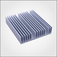 Wholesale 30pcs carton Aluminum Heatsink Customized Drawings are Welcome Used for Cooling Raspberry HeatSink Fans