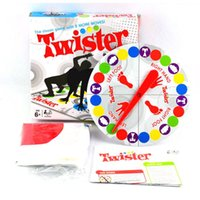 balance flexibility - Twister Game Great Test Of Balance And Flexibility Classic Party Game Parent Child Games