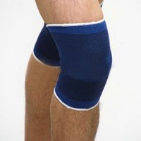 basketball weight lifting - Leg Knee Brace Support Compression Patella Guard Wrap for Basketball Baseball Running Cycling Weight Lifting Gym Cross Training