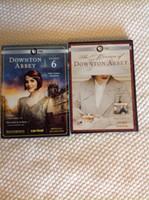 Wholesale DVD Masterpiece Classic Downton Abbey DVD Season Disc Set US Version Boxset New