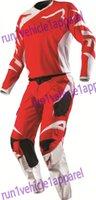 atv set - Racing MENS Race MX ATV Offroad Motocross Jersey Pant Combo motorcycle clothing set