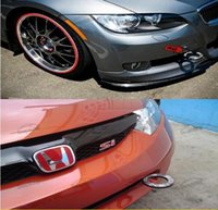Wholesale Drag car modification before and after the bar before after drag hook bar Drag racing coupler