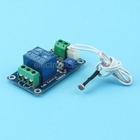 Wholesale Photosensitive Resistor Module Automatic Brightness DC V Relay Control Switch