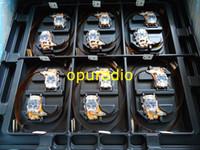 audi changer - Original new Matsushita YEPOFX4700 CD laser optical pick up for car DISC CD changer mechanism old style Honda Audi Mazda Toyota