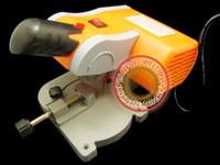 Wholesale Mini cut off saw Mini cut off saw Mini Mitre Saw Mini chop saw v rpm cut ferrous metals non ferrous metals wood plastic