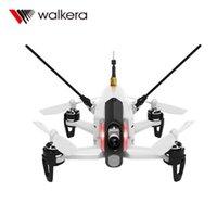 aerobatic videos - 2016 Drone Camera Original Walkera Rodeo Bnf Mini Drone with Camera tvl ch Devo7 Rc Night for Vision d Aerobatic Fpv Racer