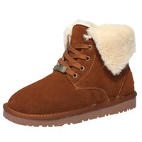 Wholesale 2016 MILANAO Hot Sale Men s New Designer Casual Outdoor Lace Up Winter Martin Boots