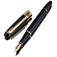 Wholesale Unique design wood fountain pen with top grade quality student fashion plastic promotional cheap advertising ballpoint pens hotel fountain