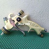 auto painting machine - SAT1215 A pneumatic gun auto paint spray painting spray machine pistol paint