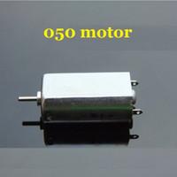 Wholesale 10PCS mm V V RPM High Speed Precision Motor DC Motor