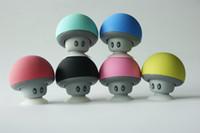 best buy portable speakers - bt latest mushroom family mini wireless bluetooth speaker portable subwoofer stereo DHL FREE Buy Best