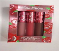 discount items - Discount Price Lime Crime Limited Edition Velvetines True Love Set pieces a set hot item fast shipping by dhl