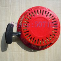 Wholesale Recoil Starter for F F gas Generator kw kw gasoline generators parts Replacement HP