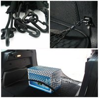 Wholesale Nylon Car Cargo Trunk Storage Organizer Net For Mazda CX CX CX M2 M3 M5 M6 RX for Acura ILX RDX MDX RL TL TSX ZDX MDX