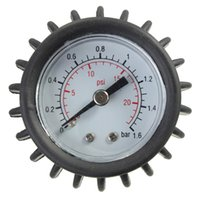 Wholesale High Quality Pressure Gauge Counter Marine Plunger Valve Barometer For Inflatable Boat Raft New Arrival