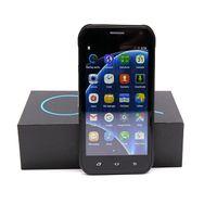 al por mayor precios de los teléfonos india-precio de fábrica S6 activa teléfono celular pantalla 5.0 pulgadas 3G 8GB R0m 512 MB de RAM GooPhone 3, una prueba 010647