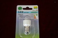 Wholesale Brother singer household electric sewing machine general LED cold light energy saving bulb W