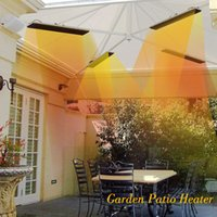 Wholesale Premium Outdoor Strip Infrared Electric Patio Heaters