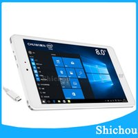 android entry - CHUWI Hi8 quot Quad Core Android Tablet PC intel Bay Trail Entry Intel Z3736F Dual Windows GB GB WIFI Bluetooth
