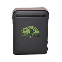 Cheap MiNi Car Popular portable GPS Tracker TK102 Vehicle GPS GSM GPRS RealTime SMS Location Tracking Device TK102B