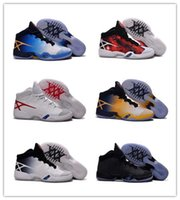 Wholesale AJ Basketball Shoes Retro Sports Sneakers XXX Man Running Shoes Dan Retro Boots AJ30