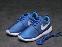 baby shoes london - Cheap Brand kids Roshe Run Running Shoes For baby Women Men Classical Lightweight London Olympic Athletic Outdoor Sneakers big Size