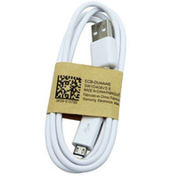 kindle charger - Grade A Quality M FT Micro USB Charger Sync Data Cable For Samsung Galaxy S4 S5 S6 S7 EDGE Nokia HTC Motoro Huawei Android All White