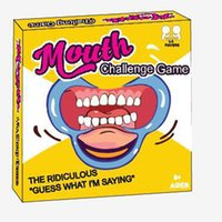 Wholesale Speak Out newest Board Party Game Pre Order October Release