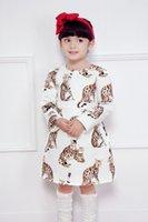 american girl cat costume - Luxury Brand Wl monsoon Full Girl Dress Red White Cat Style Kids Party Dress Autumn Princess Vestidos Girls Costume