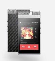 audio precision - 2016 New Luxury Precision L3 GB Double CS4398 USB DAC DSD High Fidelity Portable Lossless Hifi Audio MP3 Music Player