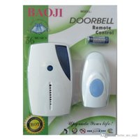 battery door bells - Wireless Digital Door Home Bell Cordless Long Range Remote Control Tunes Waterproof Portable Battery Operated Melodies Bell Chime