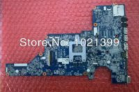 Wholesale 638856 Laptop motherboard for hp G4 AMD Integrated GM fully tested days warranty