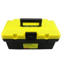 auto mechanical repairs - quot Multifunction Two Layer PP Tool Cabinet Box Rugged Portable Fitting Box Use For Auto Mechanical Repair Household Storage
