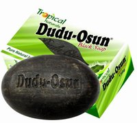 african black soap - New Arrival g pc Dudu Osun African Natural Handmade Black Soap