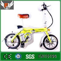 bicycle seat children - Cheap Fast Fold High Speed New Design for Adult Children Whole Hot Sale Electric Bicycle
