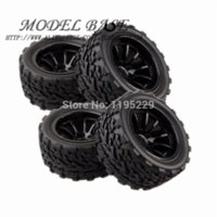 battery electric bus - HSP Bigfoot tire Truck tire Suitable for HPI truck nissan truck and bus tires