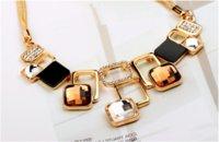 achat en gros de fournisseur de collier en argent-Fournisseur chinois Euramerican Star Heart Shape Lady S925 Pendentif en argent sterling Collier en chandail en cristal pour femmes