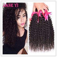 curly human hair extensions - Peruvian Curly Wave human Hair A Unprocessed Peruvian human Hair piece Cheap Curly Weave Human Hair Extensions