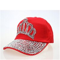 amazing son - Rhinestones Amazing Colors Fashion Children Kids Baseball Cap Rhinestone Star Shaped Boy Girls Snapback Hat Cayler And Sons