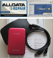 alldata software for sale - Hot sale Alldata GB Mitchell Ondemand5 g total in1 with a G hard disk mitchell