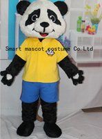 bear music player - 0519 adult sport player bear mascot costume with mini fan inside the head for sale