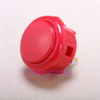 arcade joystick buttons - 10x Brand New Genuine original Sanwa Arcade Joystick OBSF Push Buttons MAME JAMMA Multicade Choice of Colors