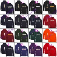 Wholesale dad pullover hoodie Multi Pullover Hooded Sweatshirt Football Hoodies Lace Up Winter Outdoor Sportswear Warm Hooded Drop Shipping