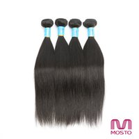 Brazilian Hair bella dream - Bella Dream Hair Bundles Brazilian Hair Human Hair weave Unprocessed Straight Hair Wefts Full Head Malaysian Human Hair extensions