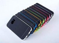 оптовых iphone 6 bumper-Neo Hybrid чехол для iPhone 7 6 6S Plus 5S S4 S5 GALAXY S7 S6 края Шмель Доспех ТПУ PC Бампер противоударное покрытие кейс