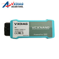 allscanner vcx - 2016 Profesional AllScanner VXDIAG VCX NANO ODIS V3 Support UDS Protocol wifi version VCX NANO VAS A Hot Sale On The Market