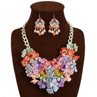 Wholesale 2016 luxury hot sell women wedding Bridal fashion jewelry set